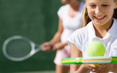 Il Tennis peggiora la Scoliosi? Sfatato un falso mito